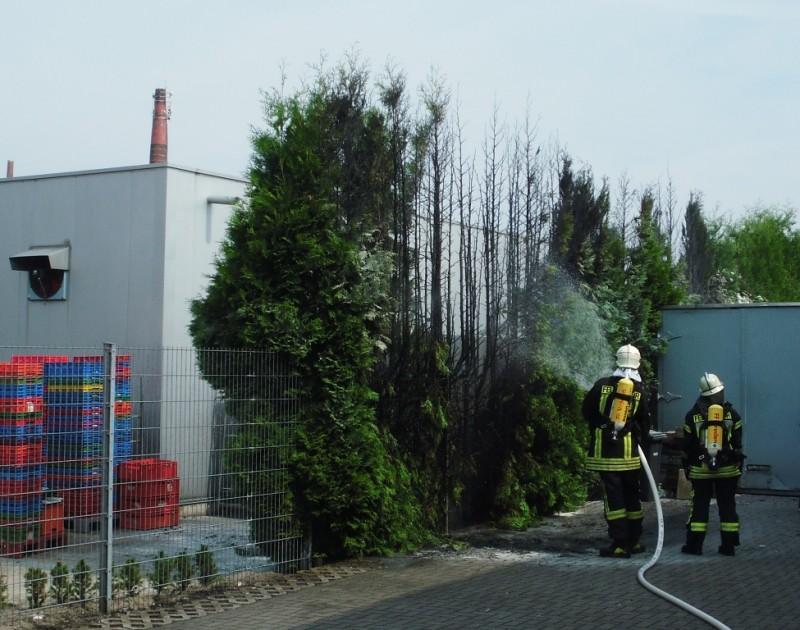 Feuerwehr Vreden